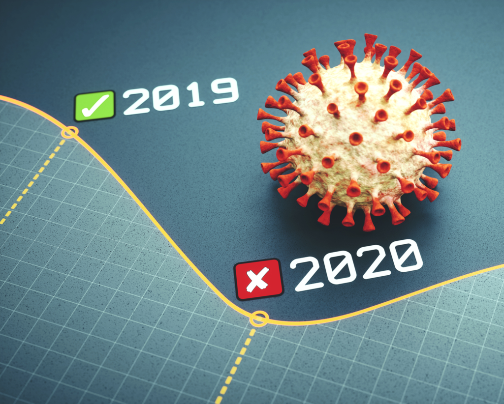 Can We Get Back To A Pre-Pandemic Economy?