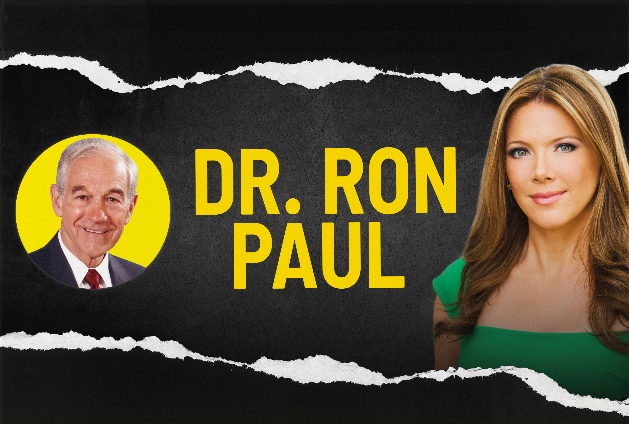The End of America: Dr. Ron Paul on Gold Standard, Failed Foreign Policy and Runaway Inflation