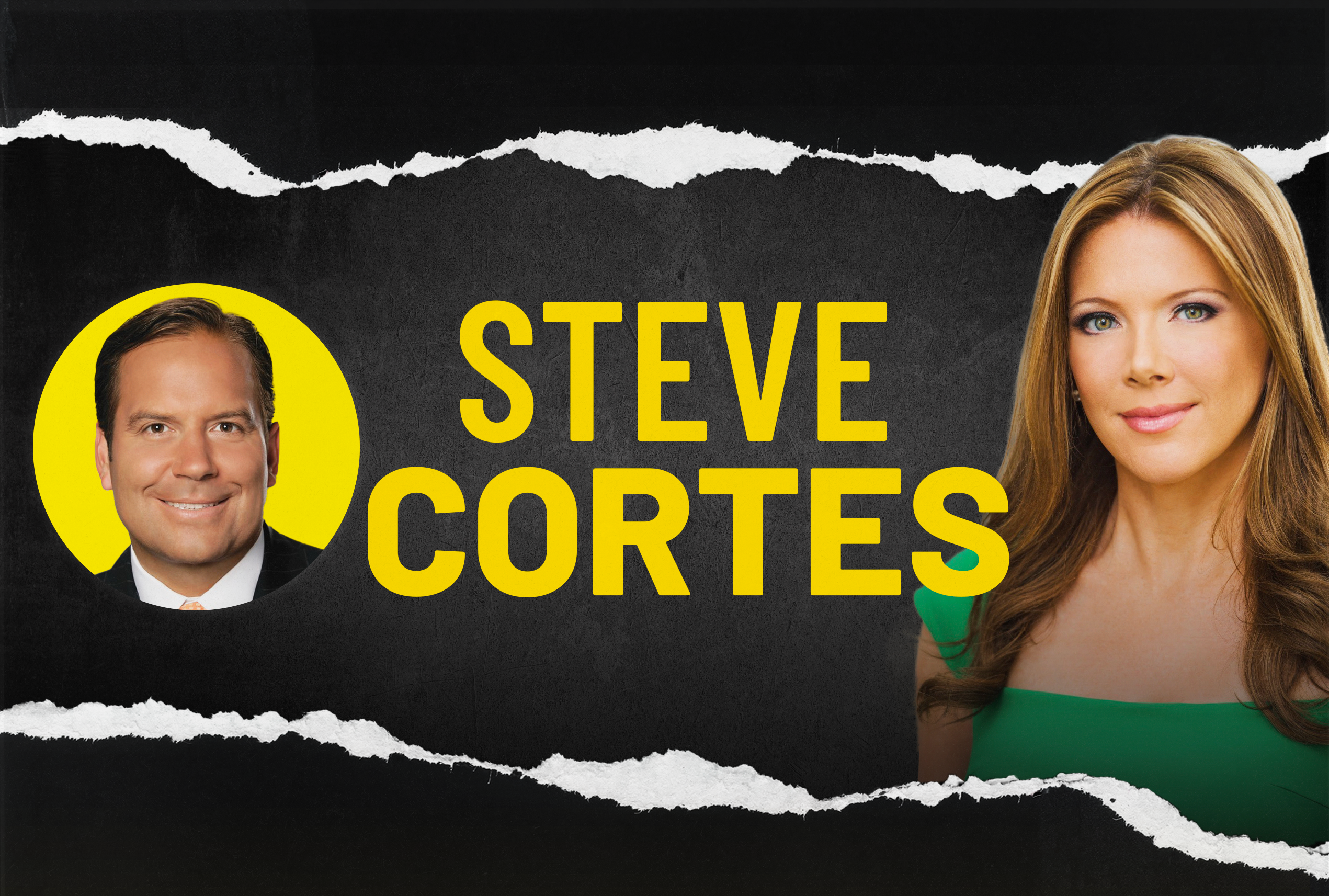 Steve Cortes Blasts the Fed for Decimating the American Middle Class